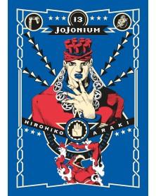 Jojonium 13