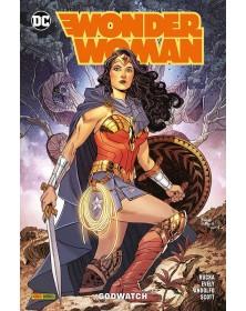 Wonder Woman 4: Godwatch
