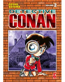 Detective Conan New edition 2