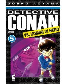 Detective Conan vs uomini...