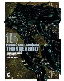 Gundam Thunderbolt 15