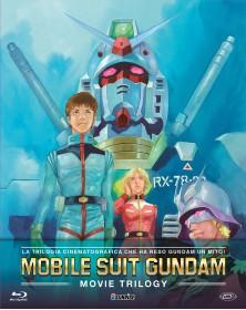 Mobile Suit Gundam - Movie...