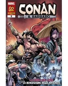 Conan Il Barbaro 12