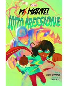 Ms. Marvel: Sotto Pressione