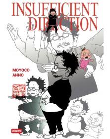 Moyoco Anno - Insufficient...