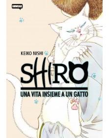 Nishi Keiko - Shiro: Una...