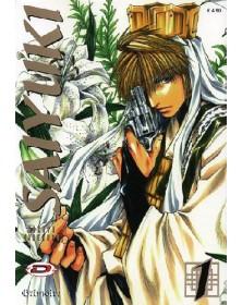 Saiyuki 01
