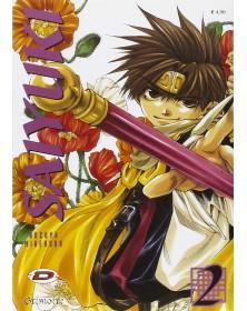 Saiyuki 02