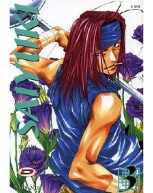 Saiyuki 03