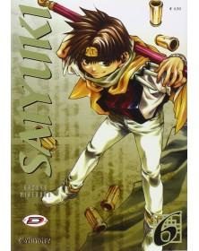 Saiyuki 06