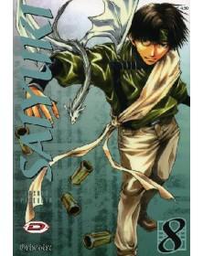 Saiyuki 08