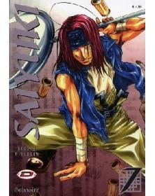 Saiyuki 07