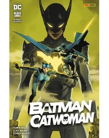 Batman/Catwoman 4