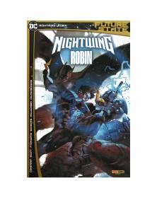 Future State: Nightwing/Robin