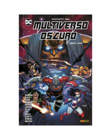 Racconti del Multiverso...