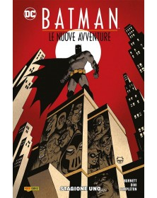 Batman: Le nuove avventure...