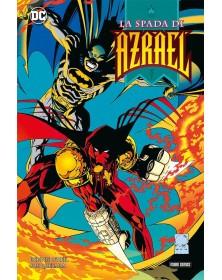 Batman: La spada di Azrael