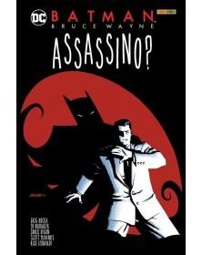 Batman: Bruce Wayne assassino?
