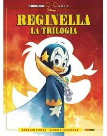 Reginella: La Trilogia...