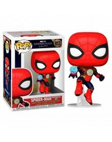 Funko - Spider-Man: No Way...
