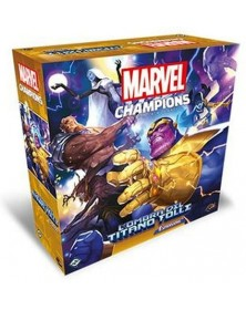 Asmodee - Marvel Champions:...