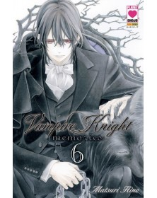 Vampire Knight Memories 6