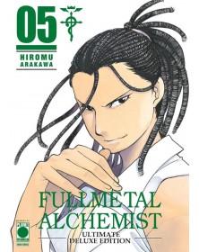 Fullmetal Alchemist...