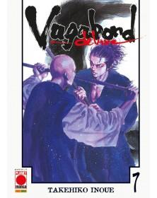 Vagabond Deluxe 7 - Seconda...