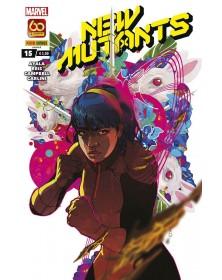New Mutants 15