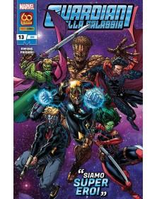 Guardiani della Galassia 13