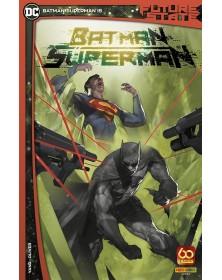 Batman/Superman 15