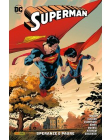 Superman 5: Speranze e Paure