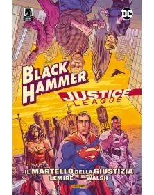 Black Hammer/Justice...