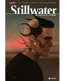 Stillwater: La rabbia 1...