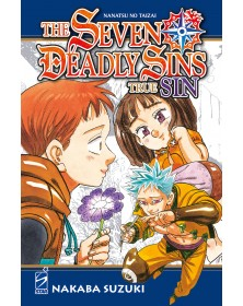 The seven deadly Sins -...