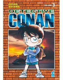 Detective Conan New edition 3