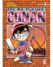 Detective Conan New edition 4