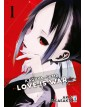 Kaguya sama: love is war 1