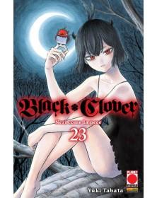 Black Clover 23 - Prima...