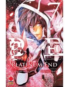 Platinum End 7 - Prima...