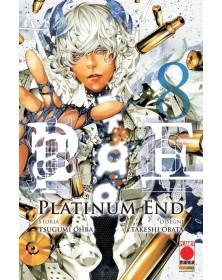 Platinum End 8 - Prima...
