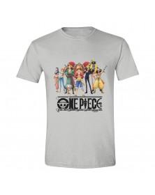 T-Shirt - One Piece -...