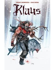 Klaus 1 - Prima ristampa