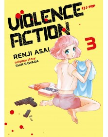 Violence Action 3