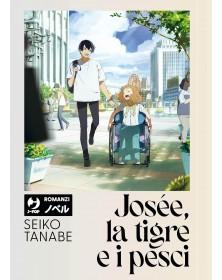 Josee, the tiger & the fish...