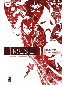 Trese 1 - LIMITED EDITION