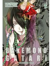 Bakemonogatari - Monster...