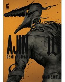 Ajin - Demi Human 16