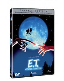 E.T. - L'Extra-Terrestre (DVD)