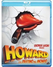 Howard E Il Destino Del...